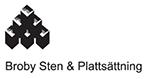 Broby Sten och Plattsättning